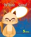 ทรายแมว White Sand